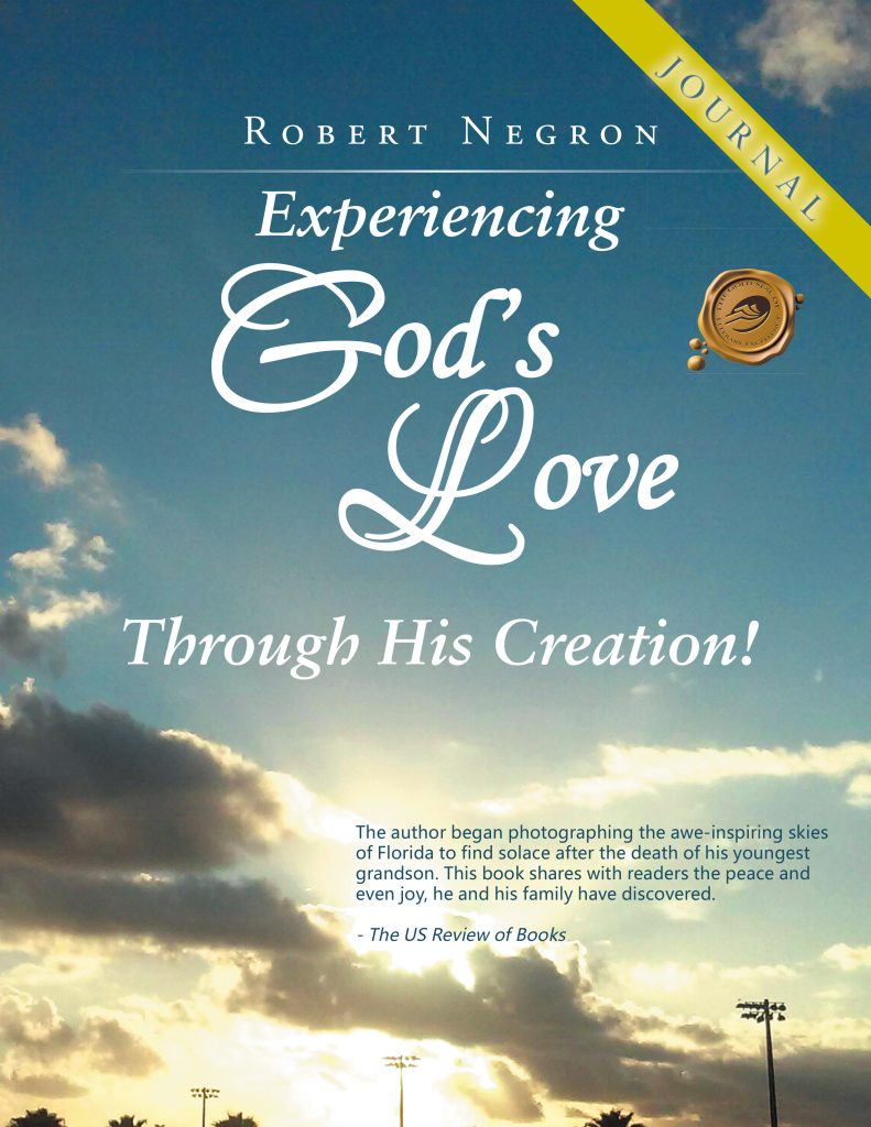 Experiencing God's Love Through His Creation!2